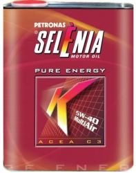 K PURE ENERGY 5W40 2л