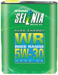 WR PURE ENERGY 5W30 2л